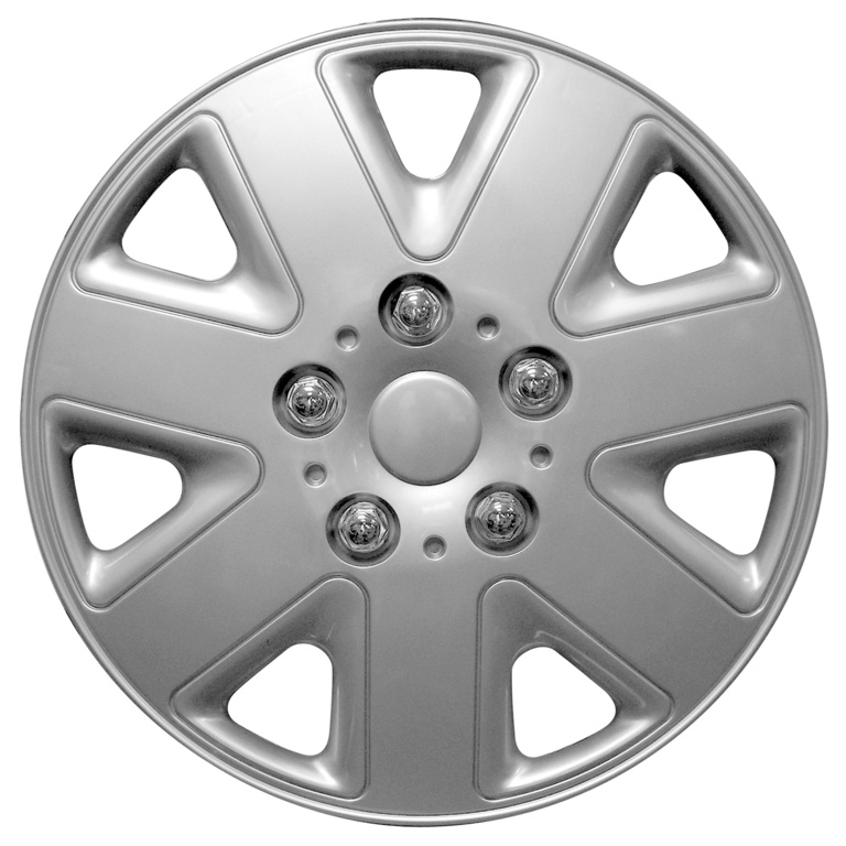 "Streetwize 14"" Hurricane Wheel Covers x 4 - 14"""