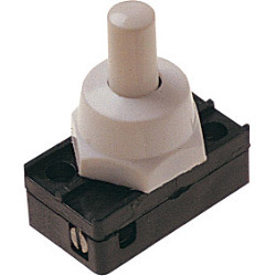Dencon Pressal Switch for Metal Fixing Pre-Packed