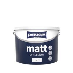Johnstone's Matt - Magnolia