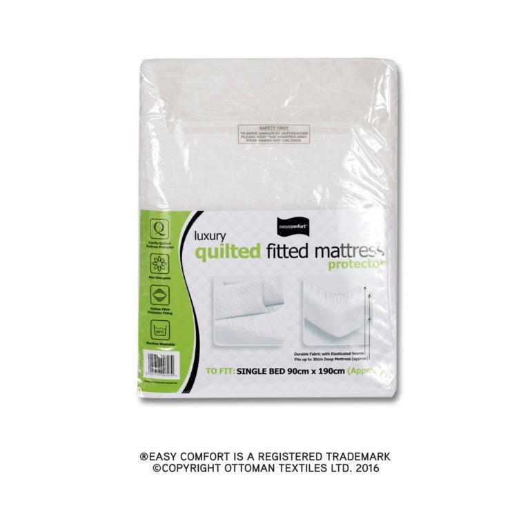 Easy Comfort Sb Mattress Protector