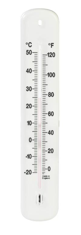 SupaHome Thermometer