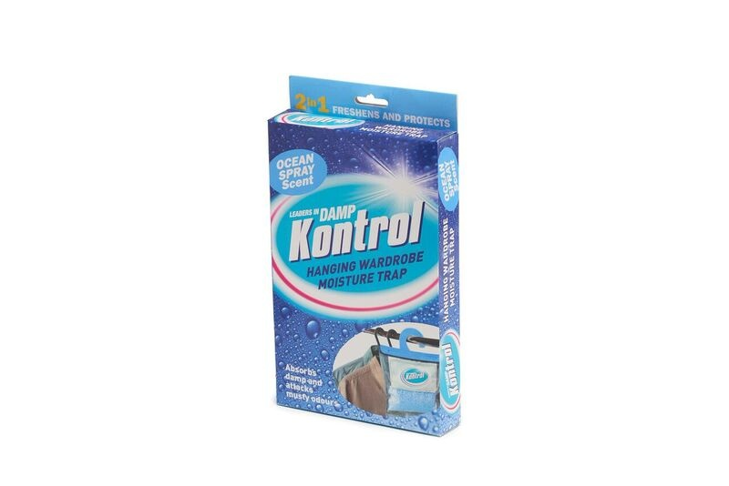 Kontrol Hanging Dehumidifier - Ocean Spray Scent