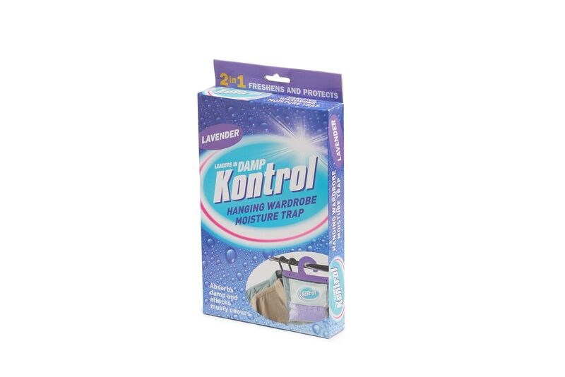 Kontrol Hanging Dehumidifier - Lavender Scent