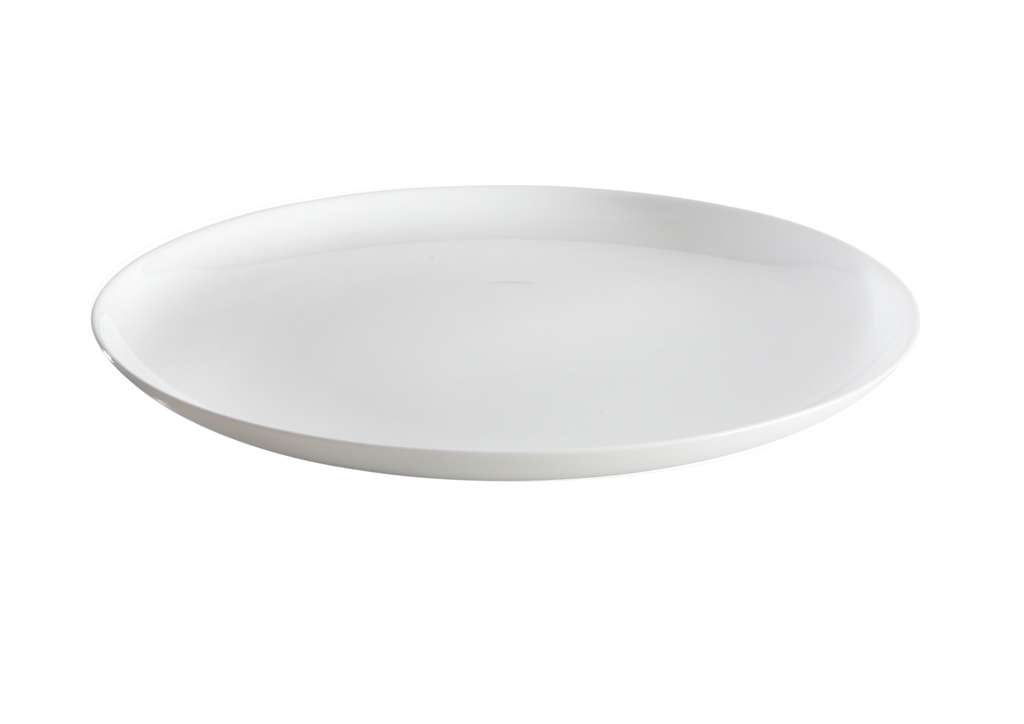 Luminarc Friends Time Round Pizza Plate - 32cm