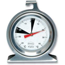 Brannan Fridge Freezer Thermometer - Premium Dial