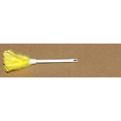 Adams Bros Turkey Feather Duster - 22""