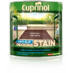 Cuprinol Anti Slip Decking Stain 2.5L