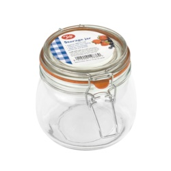 Tala Classic Airtight Lever Arm Storage Jar