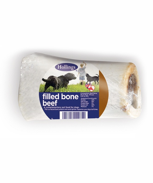 Hollings Meat Filled Bone