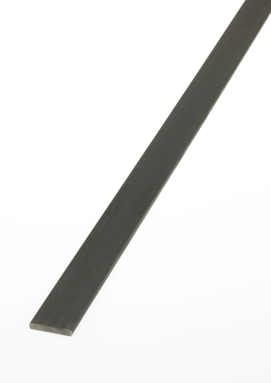 Rothley Flat Bar - Hot Rolled Steel - 20mm x 4mm x 1m