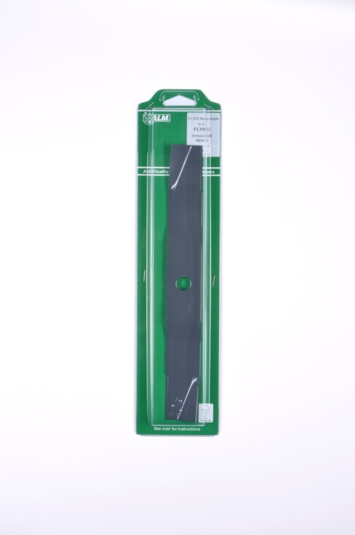 "ALM Metal Blade - 32cm (13"")"