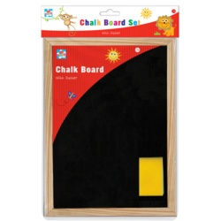 Anker Chalkboard Set with Duster