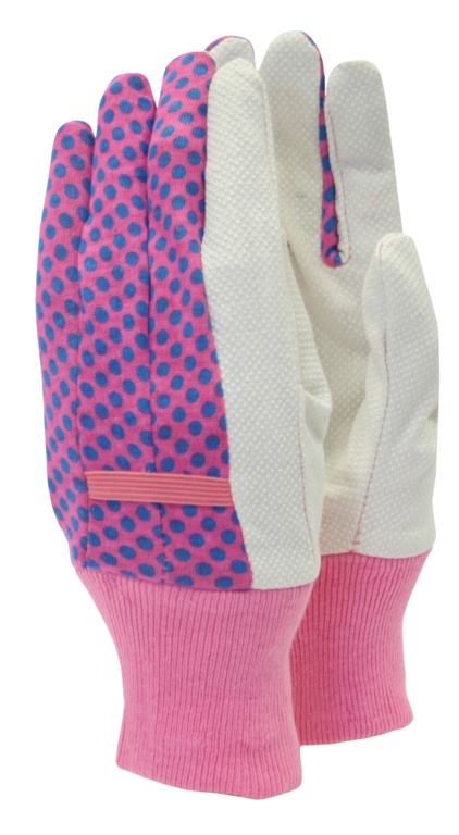 Town & Country Aqua Sure Ladies Gloves - Snowdrop Size - M