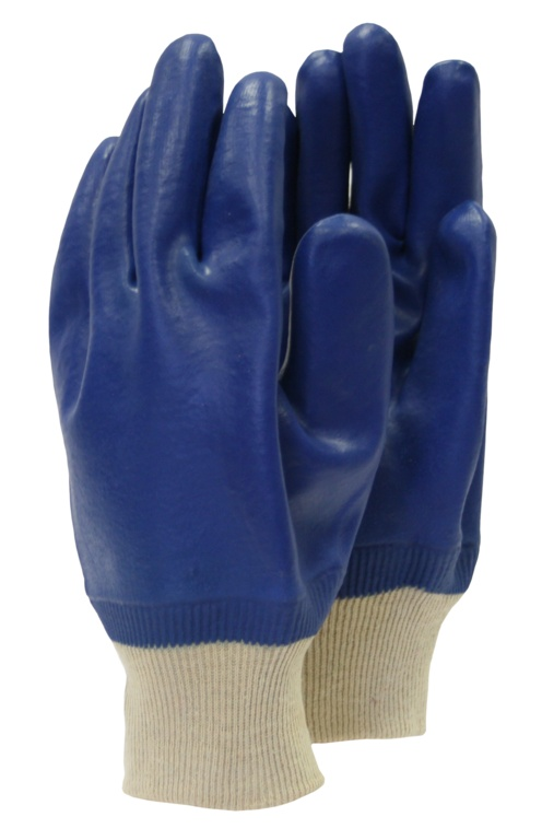 Town & Country Professional - Super Coated Gloves - Mens Size - L