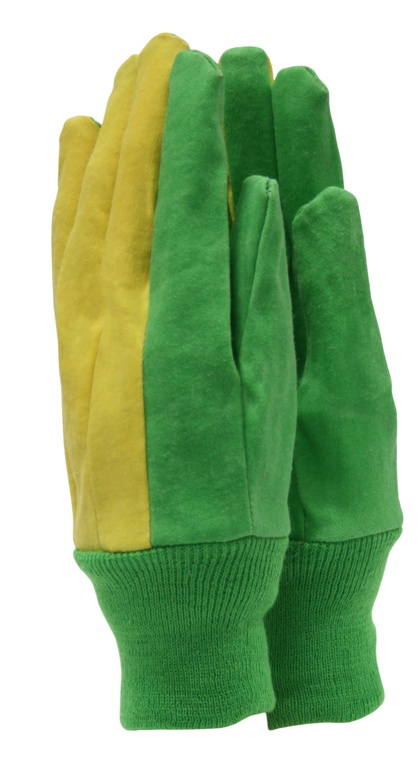 Town & Country Essentials - The Gardener Gloves - Men's Large
