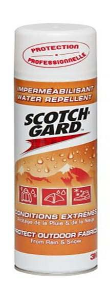 Scotchgard Outdoor Protector - 400ml Spray