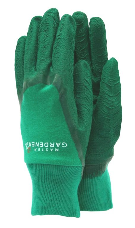Town & Country Professional - The Master Gardener Gloves - Mens Size - L