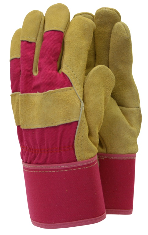 Town & Country Classics Thermal Lined Gloves - Ladies Size - M