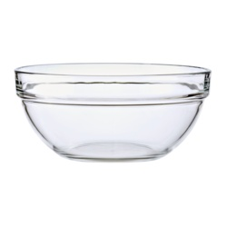 Luminarc Stacking Bowl Clear