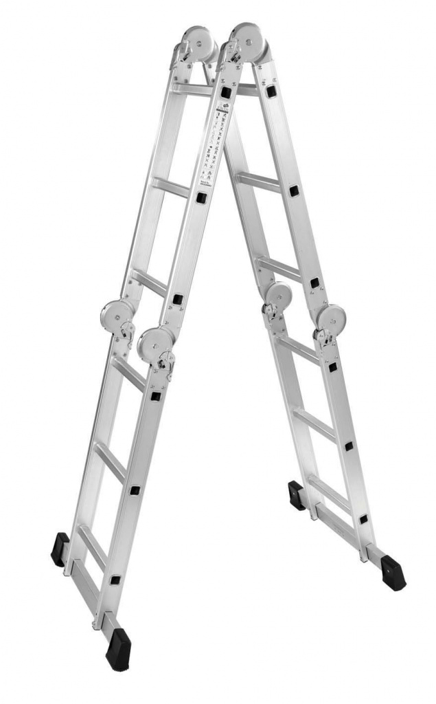 SupaTool Multi Purpose Ladder