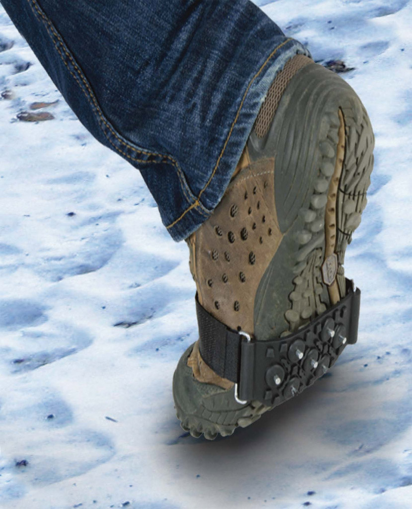 Streetwize Studded Snow And Ice Grips