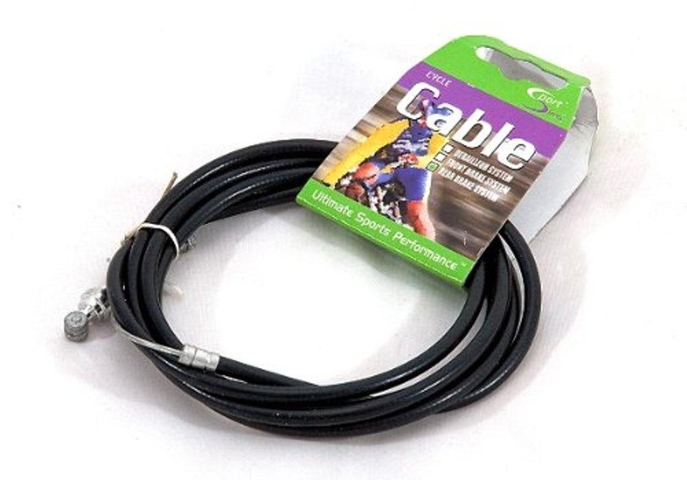 Sport Direct Brake Cable - Black - Rear