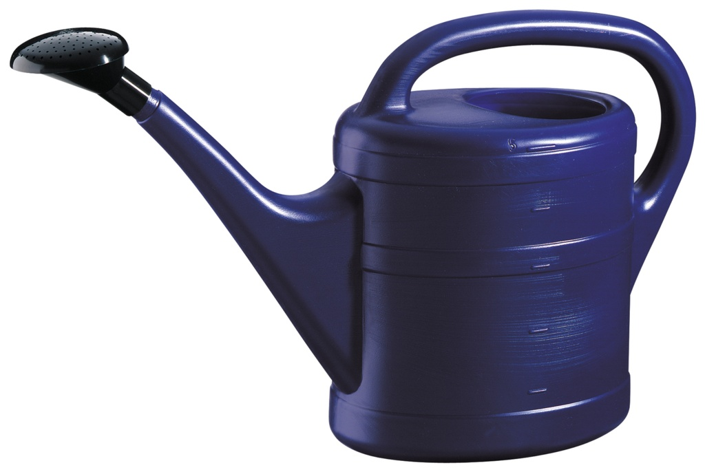 Green Wash Essential Watering Can 10L - Blue