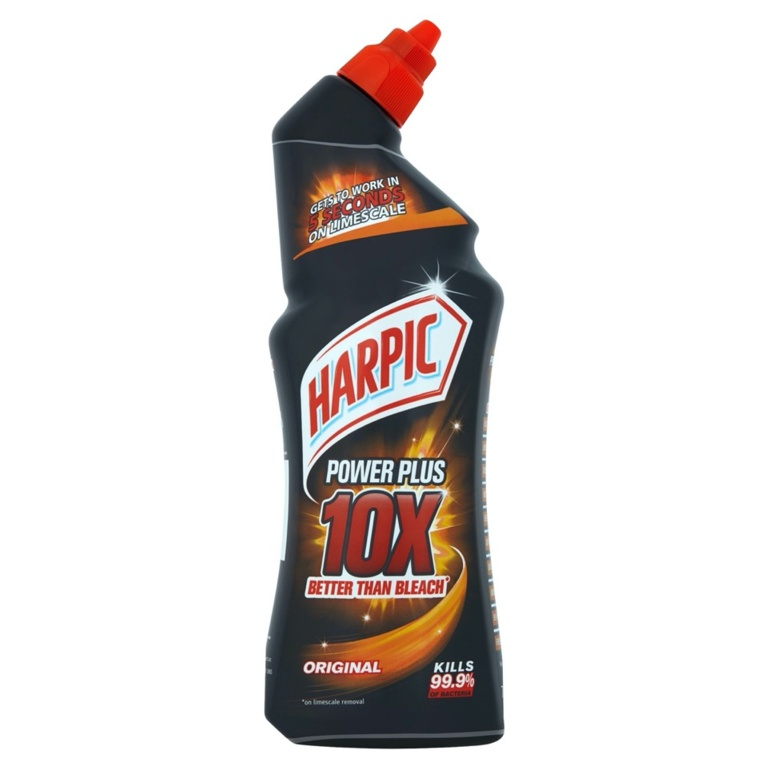 Harpic Power Plus 750ml