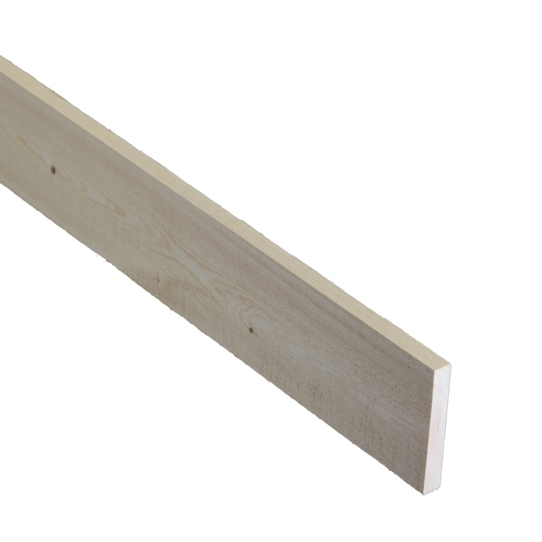 Cheshire Mouldings Sawn Treated - 22 x 150mm x 2.1m