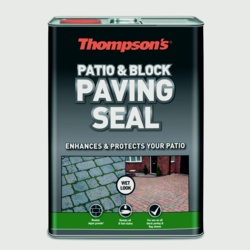 Thompson's Patio & Block Paving Seal 5L