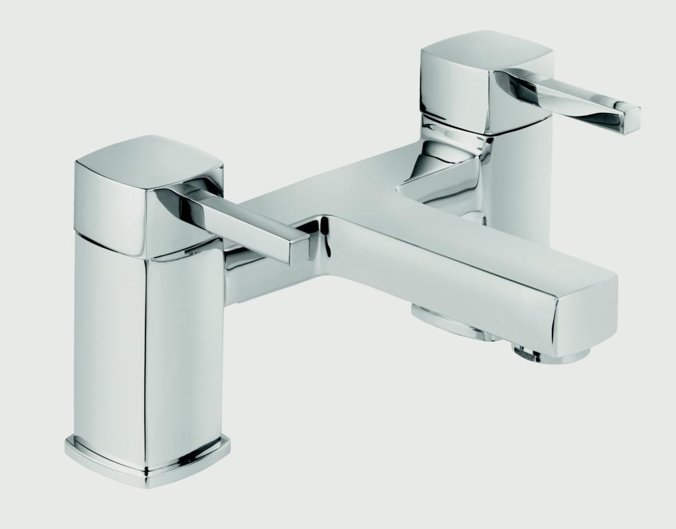 SP Bela Bath Filler Tap - W: 181mm H: 117mm D: 112mm