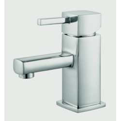 SP Bela Basin Mixer Tap & Waste