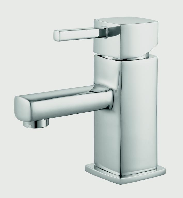 SP Bela Basin Mixer Tap & Waste - W 62mm H 149mm D 142mm