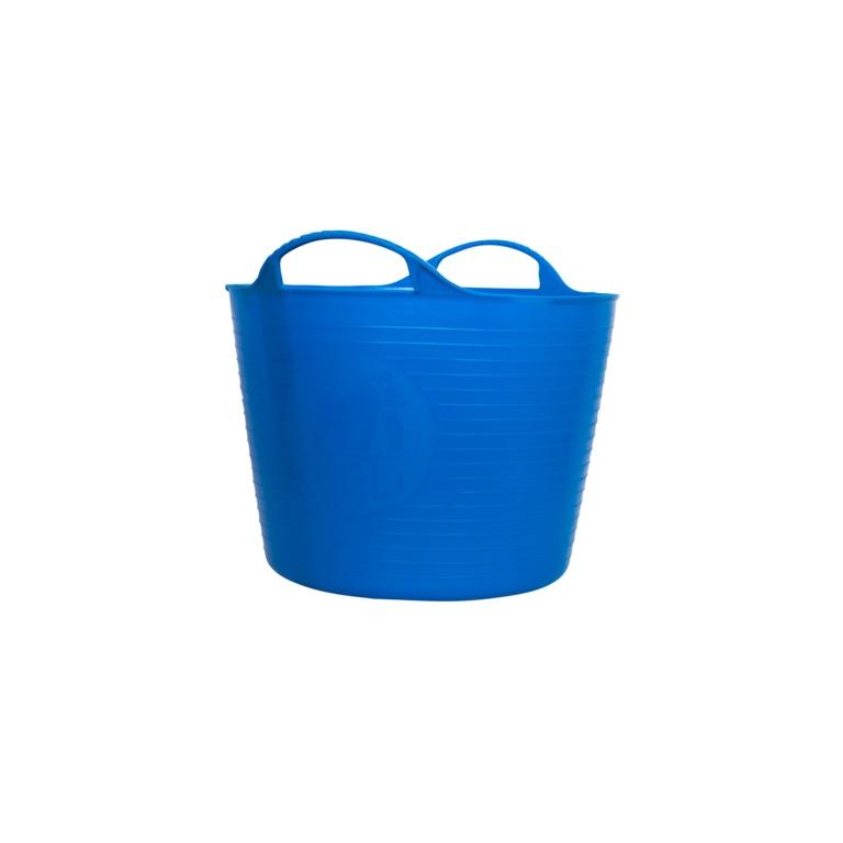 Red Gorilla Flexible Small Tub - Blue