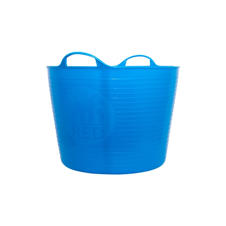Red Gorilla Flexible Large Tub - Blue