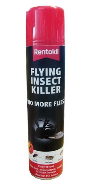 Rentokil Flying Insect Killer - 300ml