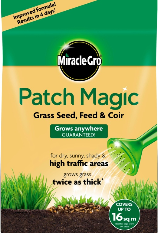 Miracle-Gro Patch Magic Bag - 3.6kg