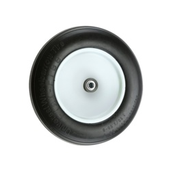 Ambassador Puncture Resistant Barrow Wheel