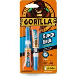 Gorilla Super Glue Tube