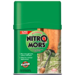 Nitromors All Purpose Paint and Varnish Remover 375ml