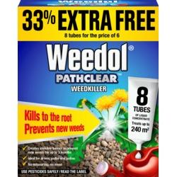 Weedol Pathclear Weedkiller
