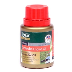 ALM One shot 2 Stroke Oil 100ml