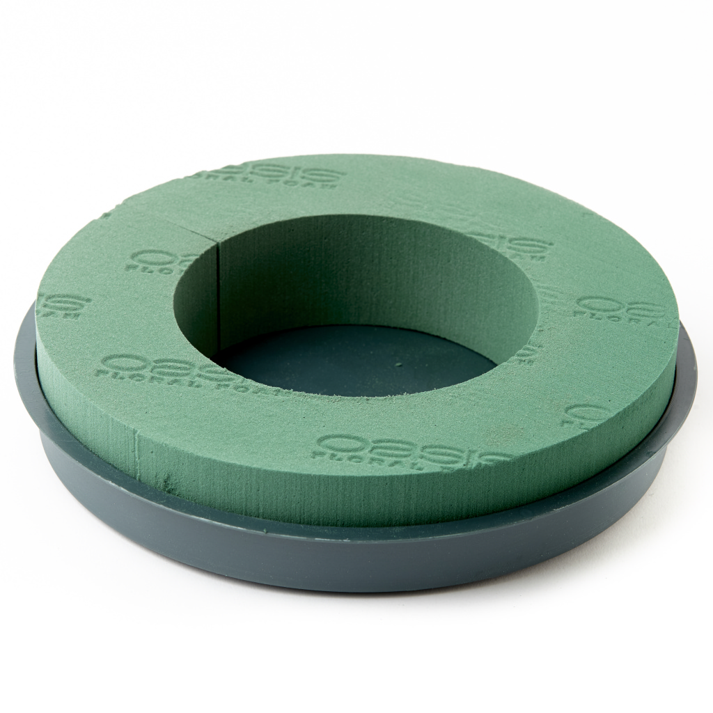 "Oasis Design Ring - 9"""