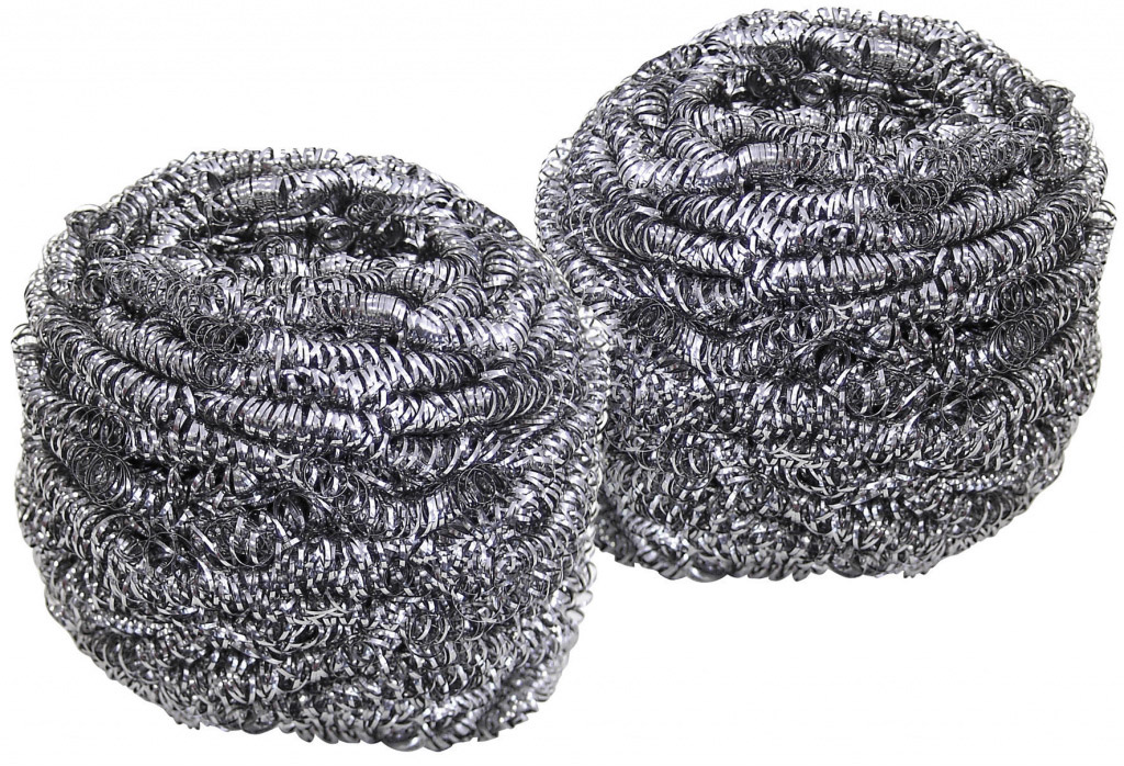 Probus Stainless Steel Scourers