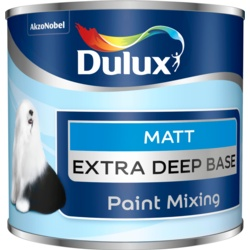Dulux Colour Mixing Tester Base 250ml