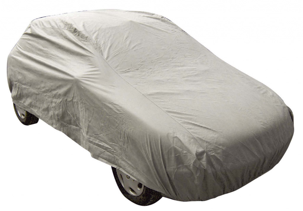 Streetwize Breathable Car Cover - Small