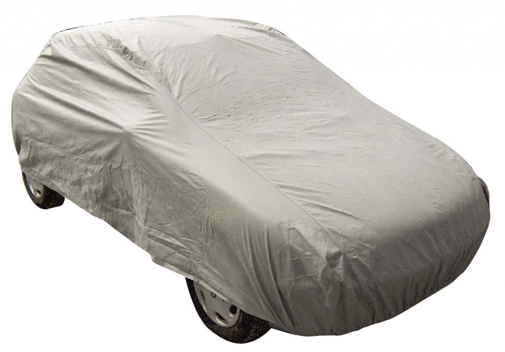 Streetwize Breathable Car Cover - Medium