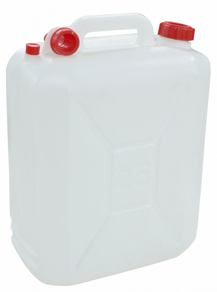 Yellowstone Jerry Can - 25L