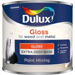 Dulux Colour Mixing Gloss Base 500ml