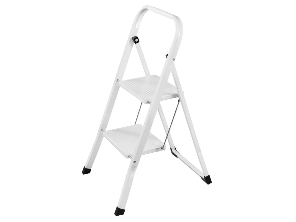 SupaTool Steel Stepladder - 2 Step